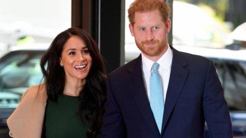 """Meghan Markle und Prinz Harry: """"Lieber Gott, hab Erbarmen!"""" DAVON haben Royals-Fans die Nase voll"""