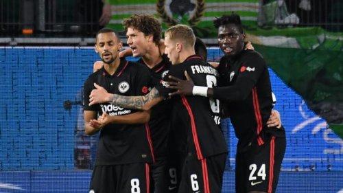 UEFA Europa League 2021/22 Ergebnisse: Wie schlagen sich Bayer Leverkusen und Eintracht Frankfurt?