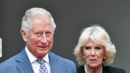 Prinz Charles und Camilla Parker Bowles: Heimlicher Sohn legt Beweis-Foto vor: Kommt die Wahrheit DAMIT ans Licht?