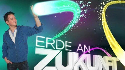 """""""Erde an Zukunft"""" bei KiKa im Live-Stream und TV: Folge 21 aus der 8. Staffel des Kindermagazins"""