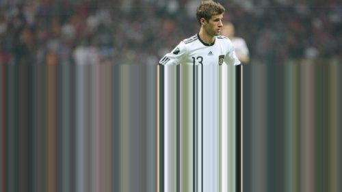 EM-Star Thomas Müller: Ist Bruder Simon sein Doppelgänger?
