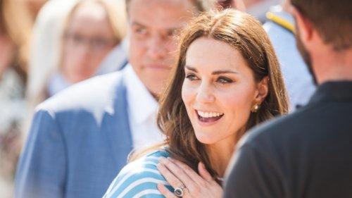 Kate Middleton: Herzogin Kate scharf auf italienische Männer? DAS kommt unerwartet