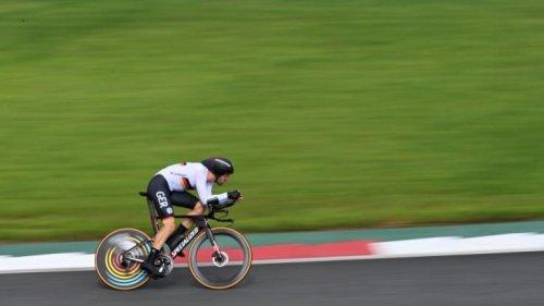 Radsport bei Olympia 2021 heute im TV + Live-Stream: Bahn-Vierer der Frauen gewinnt Olympia-Gold - Männer holen Rekord