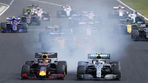 Formel 1 2021 heute im TV und Live-Stream: Das Rennen beim Großen Preis der USA live sehen