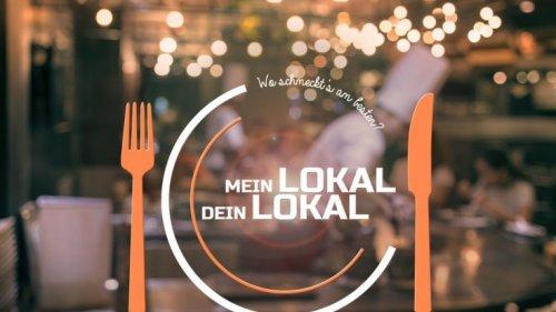 """""""Mein Lokal, Dein Lokal"""": Wiederholung des Wettbewerbs im TV und online"""