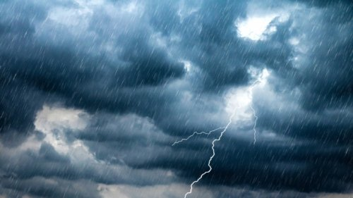 Unwetter in Mainz-Bingen heute: Hohes Gewitter-Risiko! Wetterdienst ruft Warnung aus