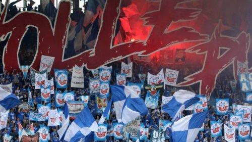 Rostock vs. Sandhausen verpasst?: F.C. Hansa Rostock geht gegen SV Sandhausen mit Remis aus dem Match