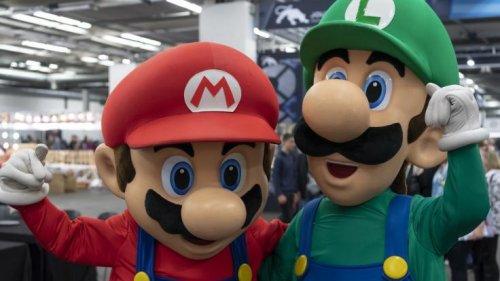 """""""Mario Kart Tour"""" - Release am 25.09.2019: Fans flippen aus! Nintendo bringt Mario-Kart-App raus - Server bricht ein"""