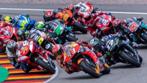 MotoGP 2021 in Hohenstein-Ernstthal: Alle Ergebnisse zum Deutschland-Grand Prix am Sachsenring