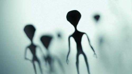 Düstere Prophezeiung für 2022: Alien-Krieg droht! Zeitreisender schockt mit Vorhersage