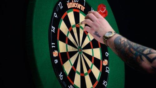 Darts Premier League 2021 in Live-Stream oder TV: Alle Darts-Ergebnisse von Tag 10 aus Milton Keynes