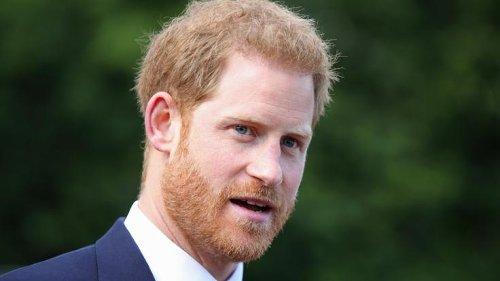 Prinz Harry: Meghan Markle sitzengelassen! Für diese Frau bringt er ein großes Opfer