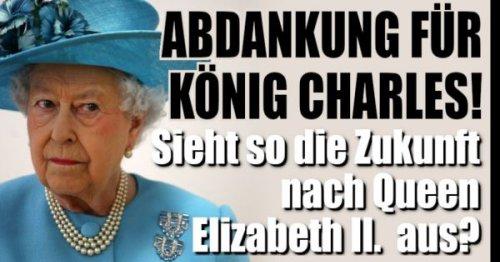 """""""The Windsors - Endgame"""": Für IHN dankt Queen Elizabeth II. ab! Ist DAS die Royals-Zukunft?"""