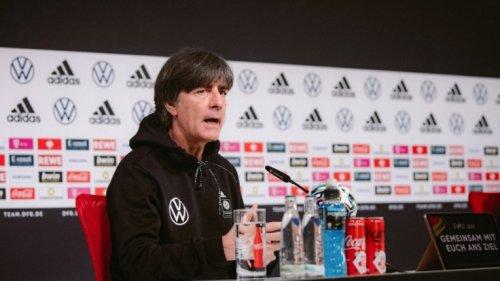 Pressekonferenzen der DFB-Nationalmannschaft: So sehen Sie die nächste EM-PK im Live-Stream und TV