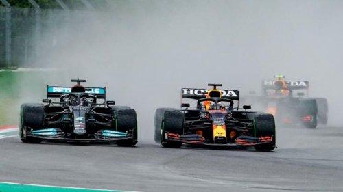 Formel 1 Ungarn-GP 2021 Ergebnisse: Franzose Ocon gewinnt Budapest-Rennen vor Vettel