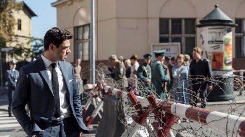 """""""Spy City"""" vom Sonntag bei ZDF: Wiederholung von Folge 1 online und im TV"""