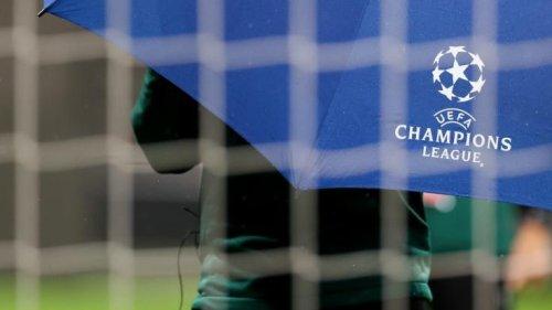 UEFA Champions League 2020/21 - Ergebnisse: Aus im Viertelfinale! Manchester City kickt Borussia Dortmund raus
