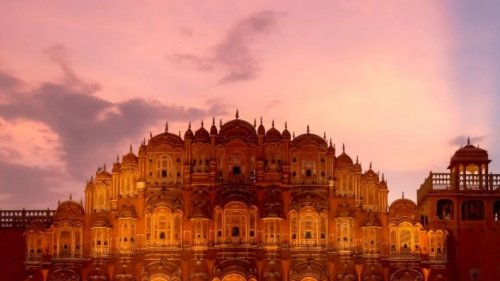 World Tourism Day 2021: Top 10 Tourist Destinations in India