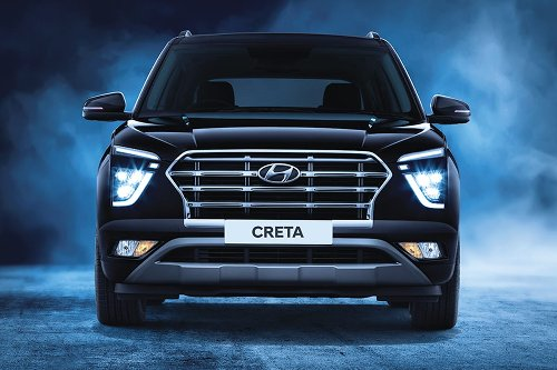 Hyundai Creta to Soon Get a New Variant Called SX Executive, to sit Below SX Trim in SUV's Lineup
