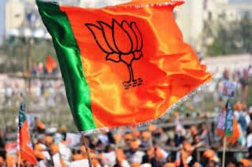 UP BJP Vice Prez A K Sharma Says PM Modi's Name, Patronage Enough to Win 2022 State Polls