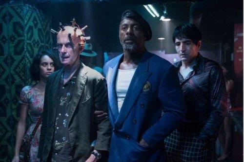 James Gunn Unveils New Look From Suicide Squad 2 Featuring Idris Elba, Daniela Melchior