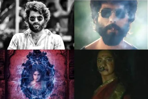 5 Directors from South Who Remade Their Own Films in Hindi