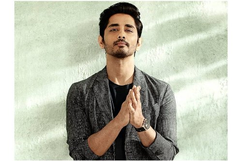 Happy Birthday Siddharth: Best Movies of the South Indian Actor