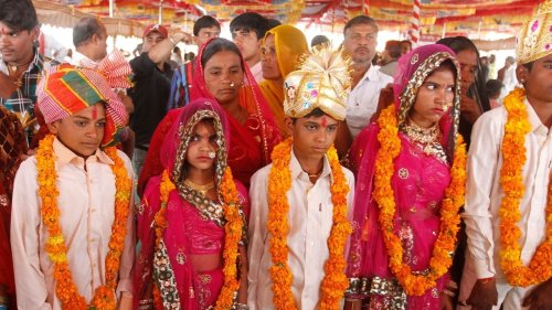 NCRB Data Shows 50% Rise in Child Marriage Cases in 2020; Experts Say More Reporting May Be Factor