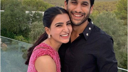Samantha Akkineni Message After ChaySam Split: 'Instead of Preparing Daughter for Marriage...'