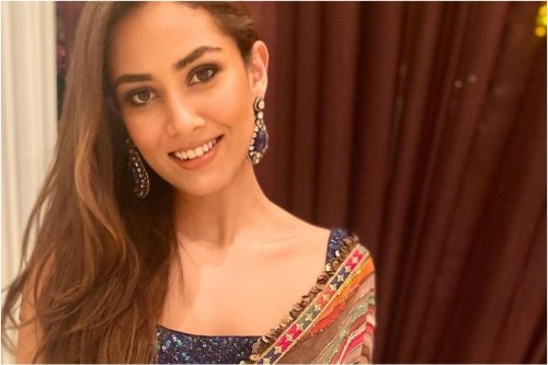 Mira Rajput Shows Shahid Kapoor's Shoes and Socks Lying Around, Wonders 'Are All Men Like This'