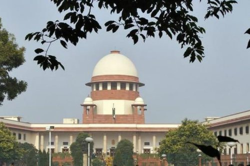 SC Stays Allahabad HC Order for Imposing Lockdown in 5 Cities in UP as Covid-19 Cases Skyrocket