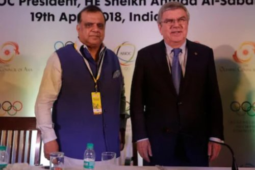 IOA Chief Narinder Batra is in Favour of Tokyo Olympics Going Ahead Despite Covid-19 Fears