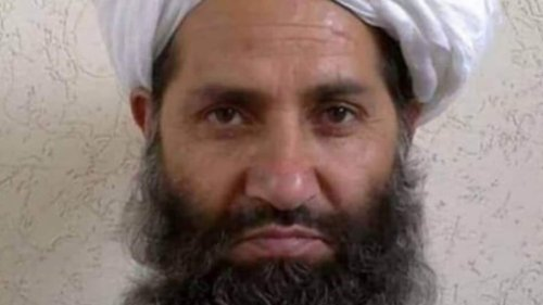 EXCLUSIVE | Taliban Confirm Chief Hibatullah Akhundzada Died in Suicide Attack by Pak Forces Last Year