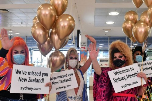 No More Europe, New Zealand is the New Destination: Pandemic Shakes up Rankings of World's Most Liveable Ci