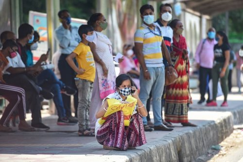 Delhi Reports 213 New Covid-19 Cases, Lowest in Over 3 Months; 28 More Deaths