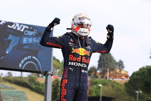 Formula One: Max Verstappen Has Changed His Mindset, Says Ross Brawn