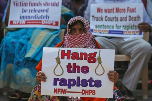 Gangraped for Months by In-laws, 'Sold' Teenage Girl Escapes Horrific 'Marriage'; Rescued by Railway Force