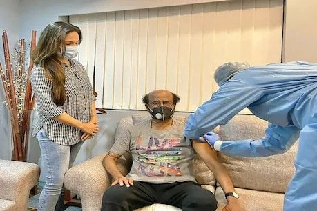 Rajinikanth To Fly To The US For Medical Check-Up