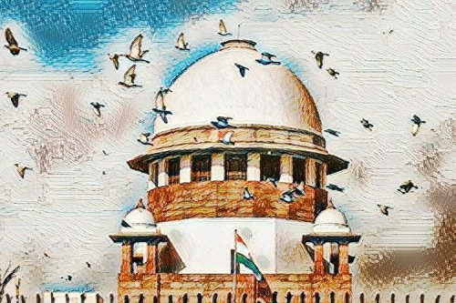 SC Orders DNA Test of 84-yr-old Jailed for Allegedly Raping, Impregnating Minor