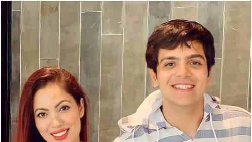 Viral Pic of TMKOC Co-stars 'Babita Ji' aka Munmun Dutta, 'Tapu' Raj Anadkat Amid Dating Rumours