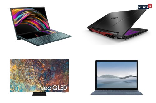 Tech Launches of the Week: Asus ZenBook Duo, Microsoft Surface Laptop 4 and More
