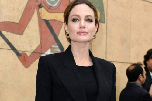 Angelina Jolie Opens up the Bond with Her Children