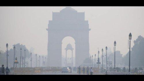 SAFAR: India's First Framework for Air Quality Forecast Gets Global Nod