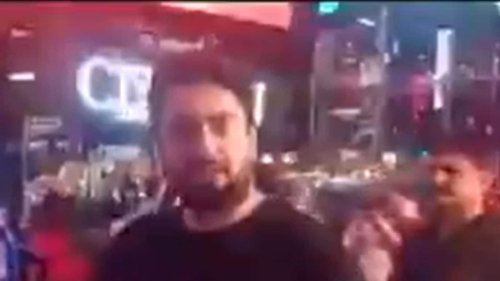 Imran Khan Sent Shehryar Afridi to UNGA to 'Spread Awareness' on Kashmir. He Started Lecturing Pakistanis Instead