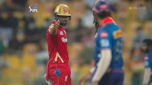 IPL 2021: Krunal Pandya Withdraws Run Out Appeal Against KL Rahul, Hailed for 'Spirit of Cricket'