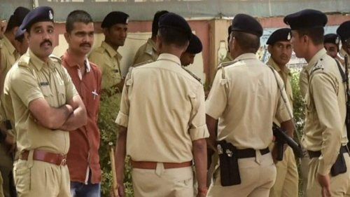 25-yr-old Man Shot Dead After Scuffle Over Parking in Southwest Delhi