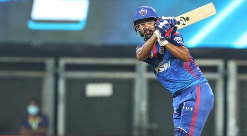 IPL 2021: Meet Lalit Yadav, Delhi Capitals New Star Who Has Twice Struck Six Sixes in an Over