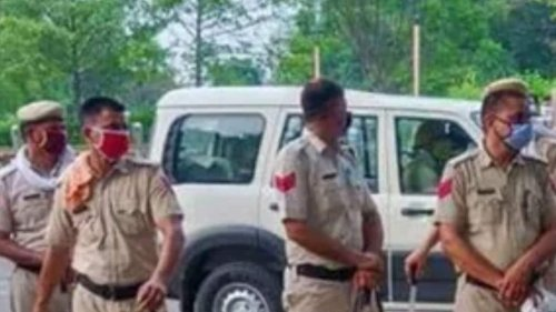 Assuming Affair, UP Woman Tied to Tree, Thrashed by In-Laws for Talking to Stranger