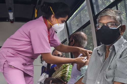 Gurgaon Tops Among 24 Indian Cities in Anti-Covid Vaccination Coverage