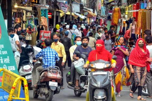 India Reports Lowest Covid Cases Since April 1; Maharashtra, Bengal See Uptick | 10 Points